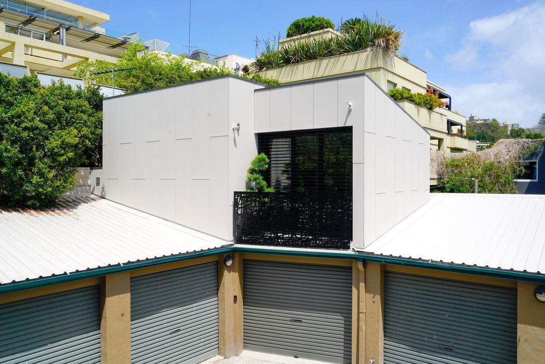 Builders Inner West | Terrace House & Garage Studio Renovations